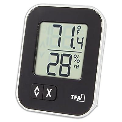 TFA Dostmann Thermo-Hygrometer MOXX Digitales 30.5026.02 von TFA Dostmann - Du und dein Garten