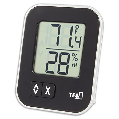 Dostmann digitales Thermo-Hygrometer - 2