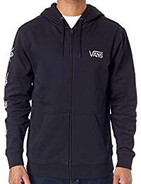 93ac8990d4402a Amazon.co.uk  Vans - Hoodies   Hoodies   Sweatshirts  Clothing