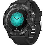 Zeblaze VIBE 3S HD Military Tactical Specifications Size 50 MM Touch Screen 1.3 Inch Water Proof Sports Fitness Tracker Healt