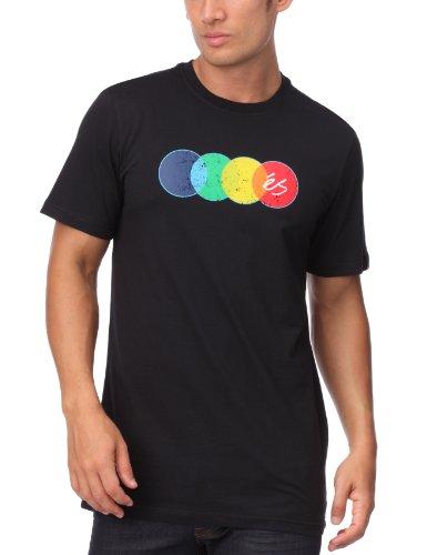 rough-guides-technicolor-mens-t-shirt-black-black-sizelarge