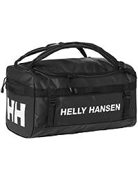 Helly Hansen Classic Duffel Bag Bolsa Deportiva versátil y Duradera, Unisex Adulto