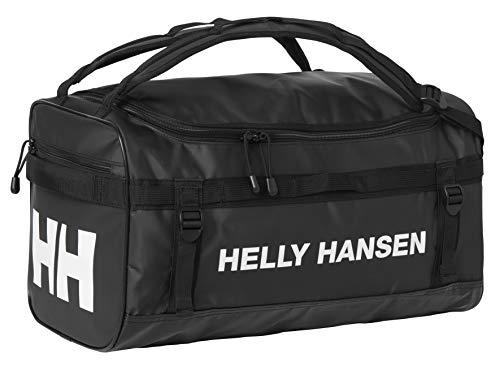 Helly Hansen Classic Duffel Bag Bolsa Deportiva versátil y Duradera,...
