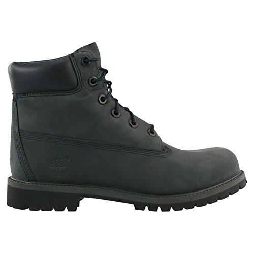 Timberland Unisex-Erwachsene 6 in Premium WP Boot A1o7q Klassische Stiefel, Grau (Forged Iron), 40 EU (6 Boot)