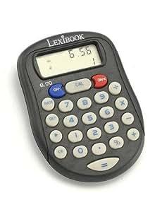 Lexibook - EL223 - Calculatrice de Bureau