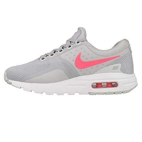 La Di Di bianco Nike Per Ragazza Da Ginnastica grigio Scarpe Colore Moda Rosa wqpxgY46