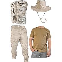 Suchergebnis Auf Amazon De Fur Dschungel Kostum