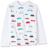 Cloth Theory Boys' Regular Fit T-Shirt (CTBLCNAOP04_White_5 - 6 years)