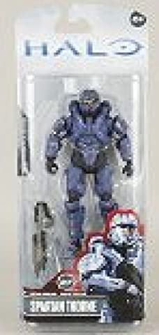 Halo 4Series3 Spartans Thorn Halo 4 Spartan Thorne Research série 3