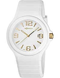 M-WATCH Maxi 42 Analog White Dial Men's Watch-WYO.15210.RA