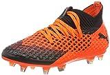 Puma Unisex Kids' Future 2.1 Netfit Fg/Ag Jr Footbal Shoes