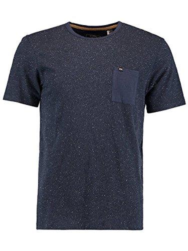 Herren T-Shirt O'Neill Jacks Special T-Shirt blue aop