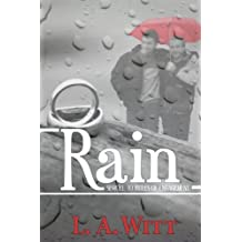 Rain (Rules of Engagement Book 2) (English Edition)