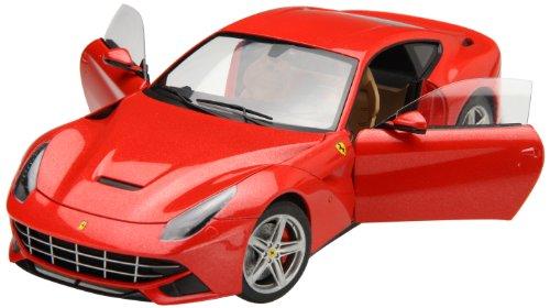 Ferrari F12 Berlinetta (Plastic model)
