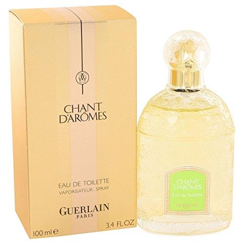 Guerlain CHANT D'AROMES Eau De Toilette Spray 3.4 oz / 100 ml (Women)