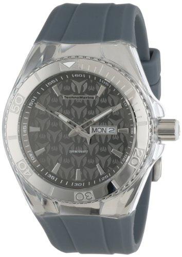 technomarine-cruise-monogram-stainless-steel-mens-dive-watch-calendar-grey-strap-113005