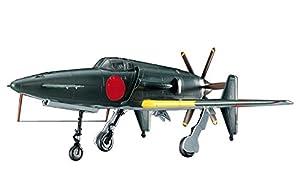 Hasegawa - Juguete de aeromodelismo escala 1:72 (4967830000000)