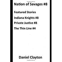Nation of Savages #8