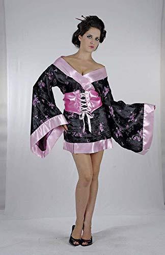 Sexy Kostüm Girl Geisha - Geisha Girl Sexy