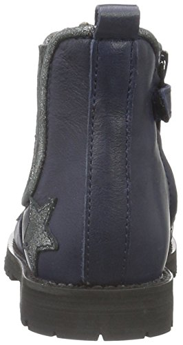 CliC STIEFEL, Bottes courtes avec doublure chaude fille Multicolore - Mehrfarbig (Celtic Azul/COSMOS Varus)