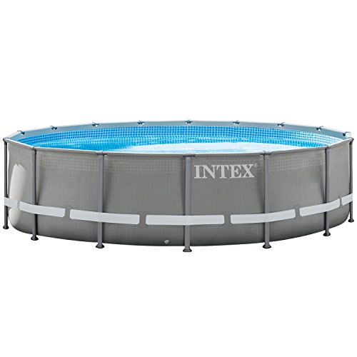 Intex Gartenpool bis 5.000 Liter 28924GH im Test