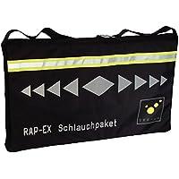 tee-uu RAP-EX Schlauchpaket-Tasche 87 x 52 x 7 cm preisvergleich bei billige-tabletten.eu