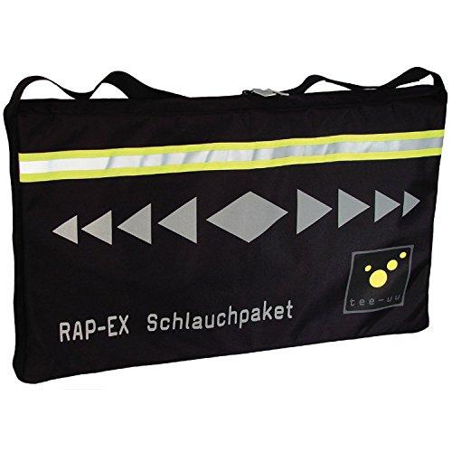 feuerwehrschlauch taschen tee-uu RAP-EX Schlauchpaket-Tasche 87 x 52 x 7 cm