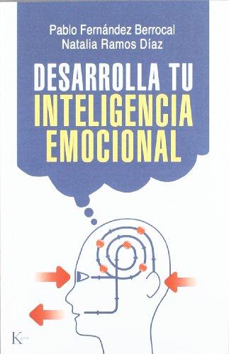 Desarrolla tu inteligencia emocional (Psicología)