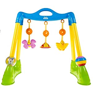 Clementoni 14369 Playgym Forest Allegro