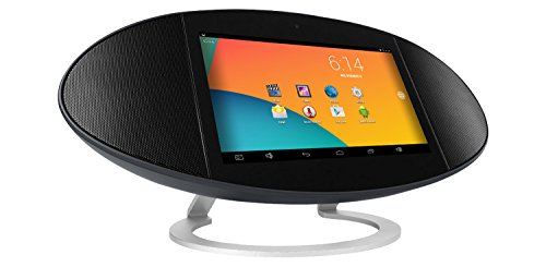 Orbsmart Soundpad 600 17,8 cm (7 Zoll) Android 6.0 Internetradio / Webradio / Digitalradio (Quadcore CPU, 7