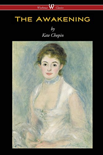 the characterization of edna pontellier in the awakening a novel by kate chopin Kate chopin primarily uses adele ratignolle and mademoiselle reisz to show the limited options for women, and by extension for edna, in late nineteenth-century southern society adele is the.