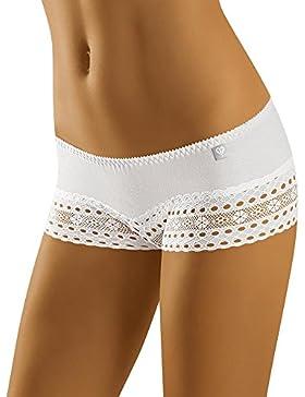 Wolbar Shorts para mujer 3513 Limited Edition