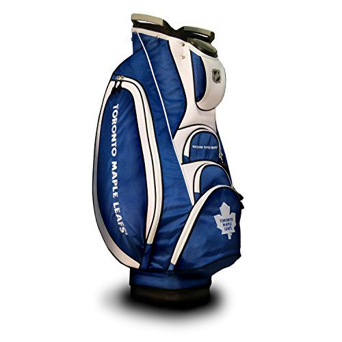 team-golf-nhl-toronto-maple-leafs-cart-bag-multicolor-by-team-golf