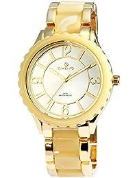 Reloj pulsera de metal Timento