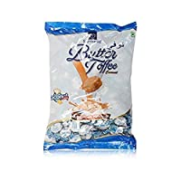 jai jinendra Sapphire Butter Coconut Toffee Chocolate (600 g) -150 Pieces