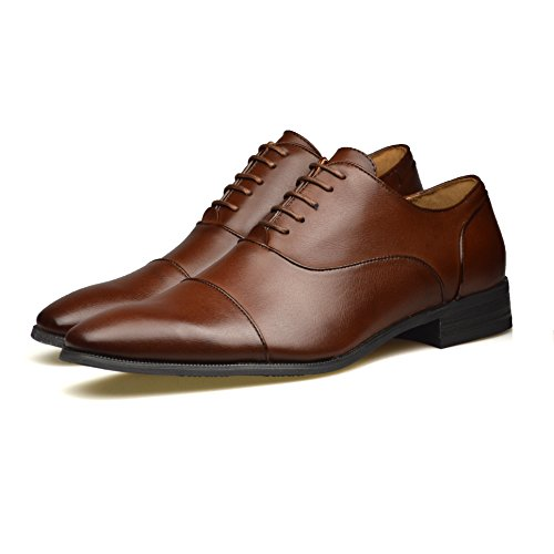 ClassyDude , Chaussures à lacets homme peau