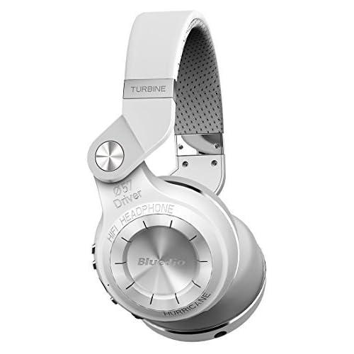 Bluedio T2 (Turbine 2 Plus) Wireless Bluetooth Headphones