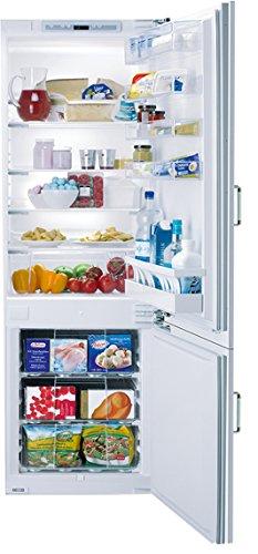 SIBIR Classic eco Swiss 291l A++ weiß Kühlschrank und Gefrierschrank - Kühlschrank (291 L, A++,...