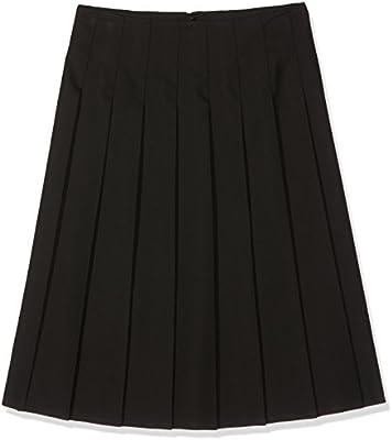 Trutex Stitch Down Pleat Skirt, Falda para Niños