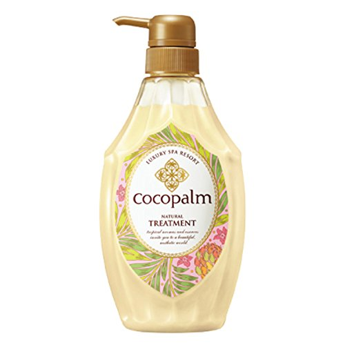 Cocopalm Natural Treatment - 600''Œ