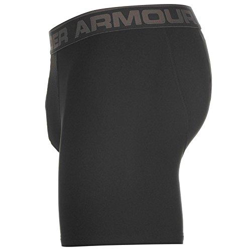 Under Armour Herren the Original Boxerjock Sportswear-Unterhosen Triple Schwarz