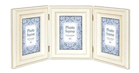 Innova PI04955 Casa Cadre Photo Triptyque 3 x 10 x 15