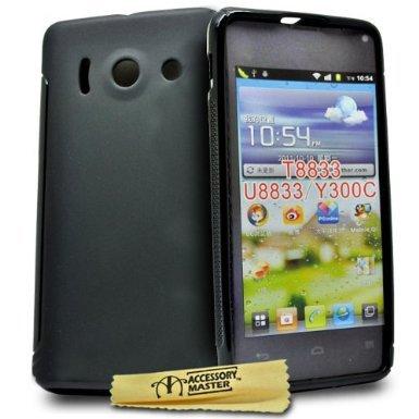 accessory-master-custodia-in-silicone-per-huawei-ascend-y300-colore-nero