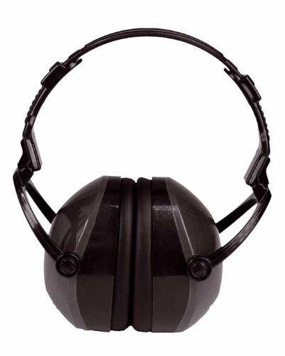 Gehörschutz Schwarz [Misc.]