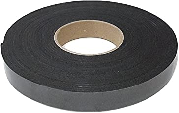 Bapna Single Side Thick Gasket Foam Tape, 24 mm x 10 meters