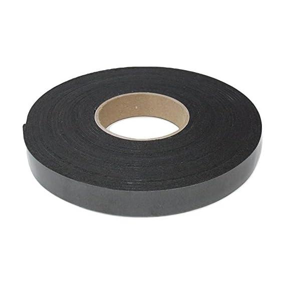 Bapna Single Side Thick Gasket Foam Tape, 24 mm x 10 meters