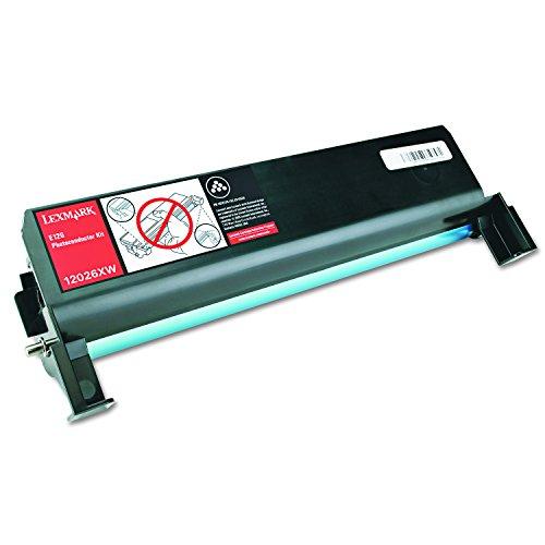 Fotoleiter-set (Lexmark E120 Fotoleiter-Set Kapazität 25.000 Seiten)