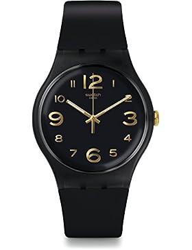 Swatch Damen-Armbanduhr SUOB138