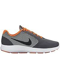Nike Revolution 3, Zapatillas de Running para Hombre