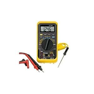 Autorange motortester dT - 9065 voiture automobile mesurer